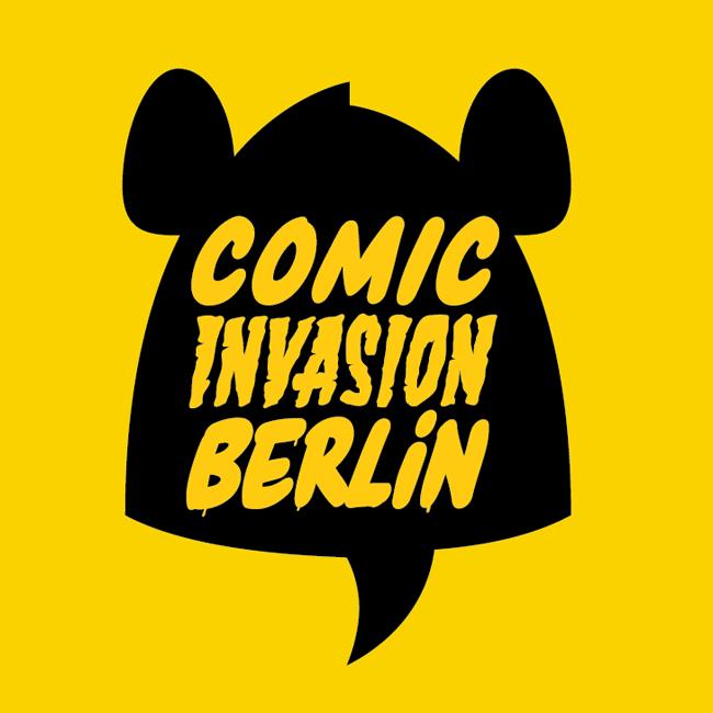 ComicInvasionBerlin