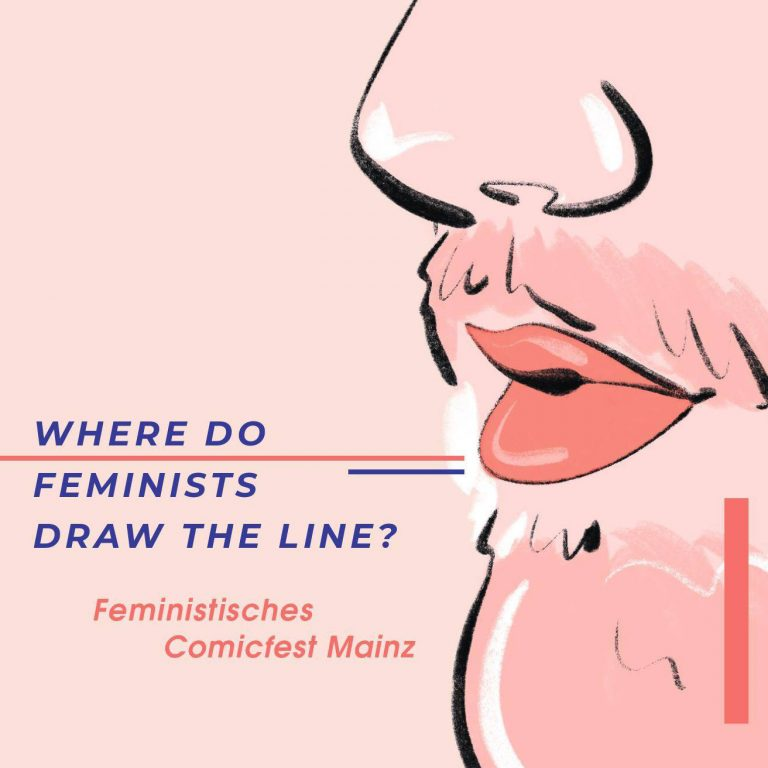 Feministisches Comicfest Mainz